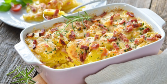 specialites culinaire française